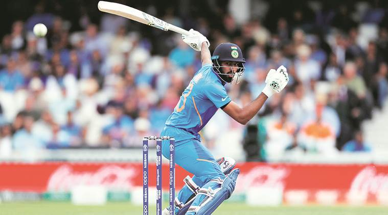 World Cup 2019: Pandya's song of ice and fire