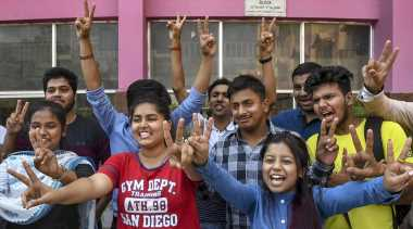 Over 59% clear NEET 2019 in Odisha
