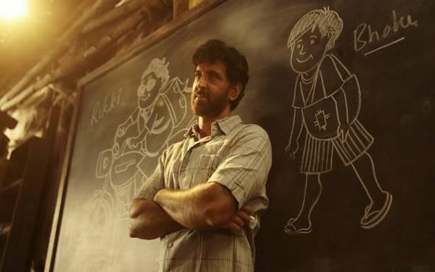 'Super 30' trailer: Hrithik Roshan shines as genius mathematician
