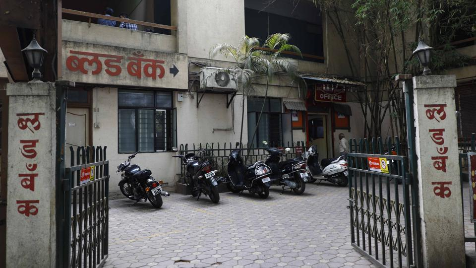 Blood banks run dry in Pune due to lack of donation
