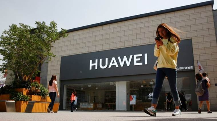 UK tells telecom firms to be cautious over Huawei after US warnings