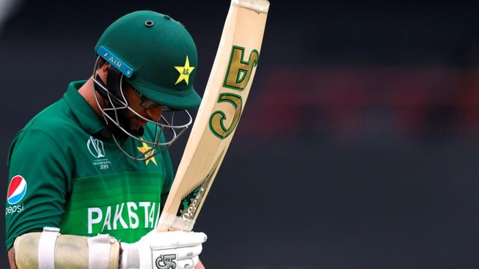 ICC World Cup 2019: High-pressure India game a must-win for Pakistan, says Imam-ul-Haq