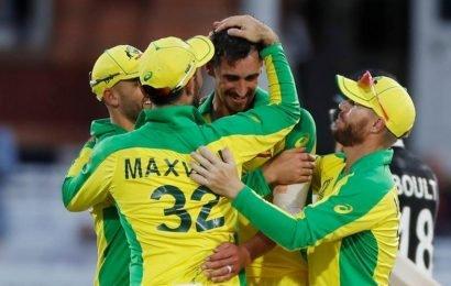 World Cup 2019: Former World Cup winning captain showers massive praise on Australia | cricket | Hindustan Times