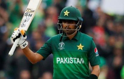 ICC World Cup 2019: Babar Azam surpassess Viv Richards in illustrious ODI list