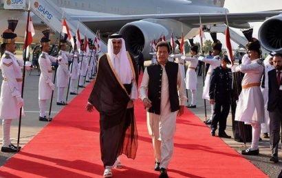 Pakistan gets $3 billion bailout from Qatar