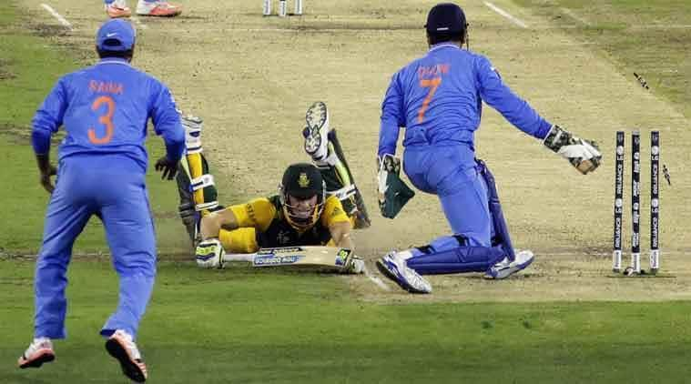 India vs South Africa: Numbers speak for Proteas, Men in Blue still favourites