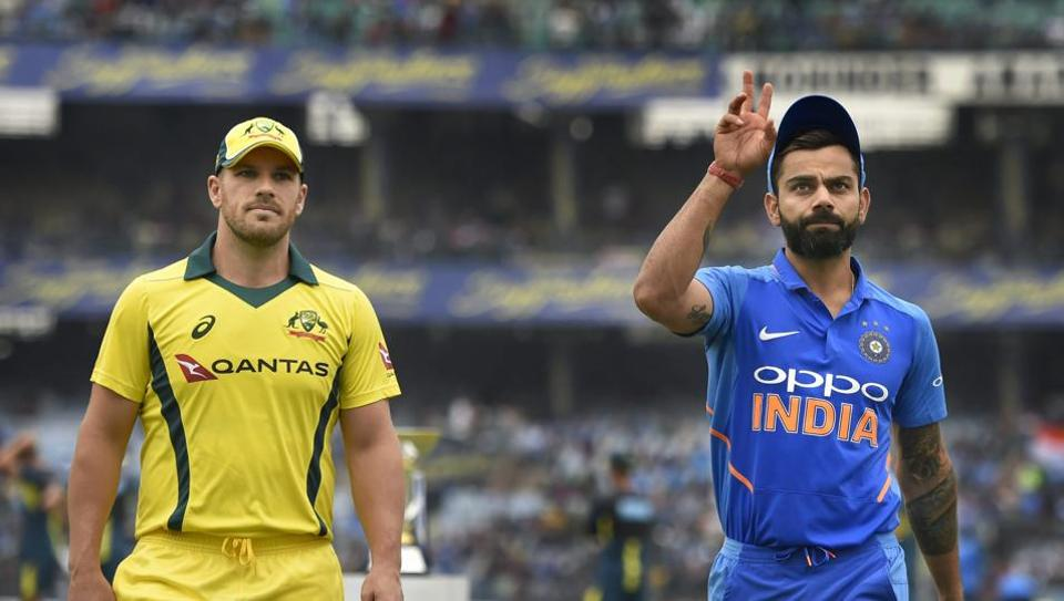 India vs Australia, ICC Cricket World Cup 2019, Live score and updates: Bowling attacks hold key in clash of heavyweights