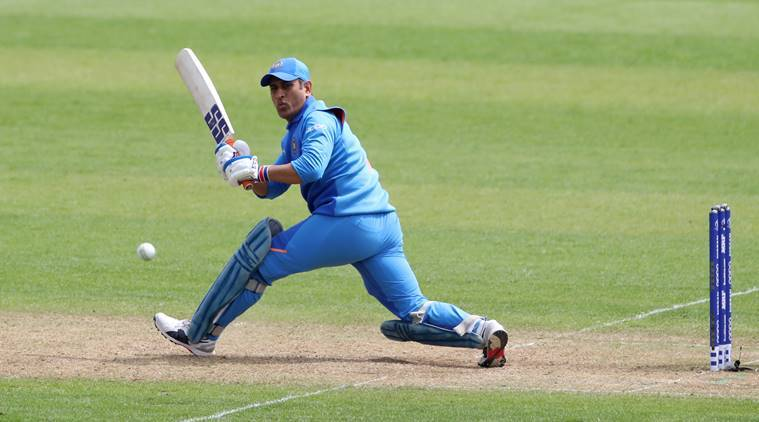 World Cup 2019: MS Dhoni's three different bats key to his recent success?