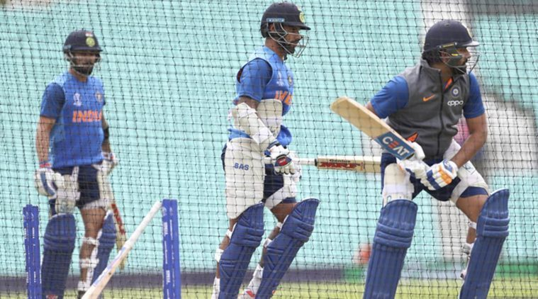 World Cup 2019: Mighty India open campaign against struggling South Africa