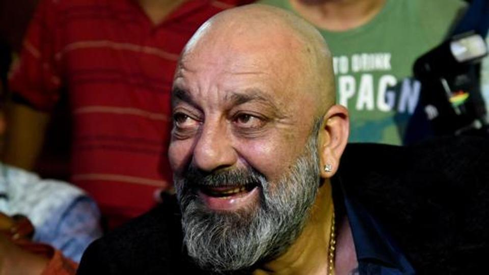 Sanjay Dutt to be face of Centre's anti-drug drive