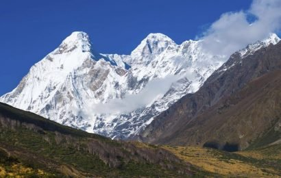 Bodies of 7 climbers found after a month