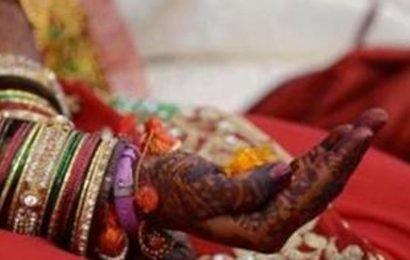 Couple, who had 'intercaste marriage', killed