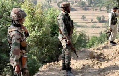 Militant killed in Budgam, arms and ammunition recovered from site