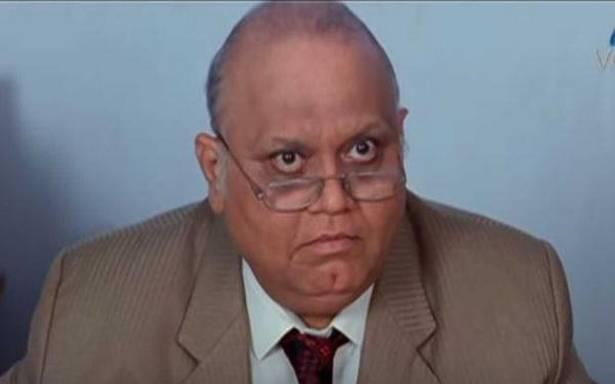 Veteran actor Dinyar Contractor passes away