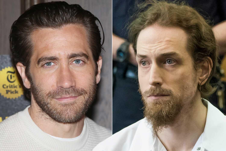 Blue blood boiling over Jake Gyllenhaal's 'Ivy League dad killer' film