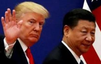 Trump says it's 'possible' for deal with China's Xi to avoid more tariffs