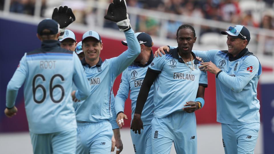 England vs Pakistan Live Score, ICC World Cup 2019: Ruthless hosts take on jittery Pakistan
