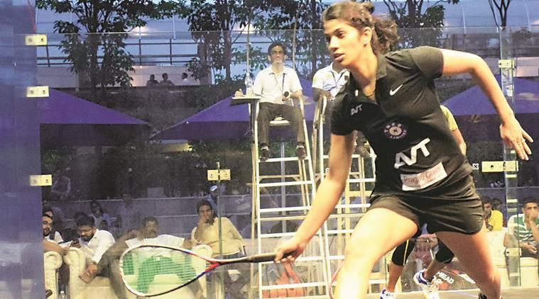 Cricket is cricket — I don't think squash comes anywhere near it: Joshna Chinappa