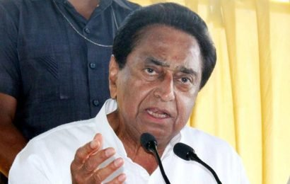 'For nation's victory, not democracy's defeat': Kamal Nath's dig at BJP MLA's cricket bat attack | india news | Hindustan Times