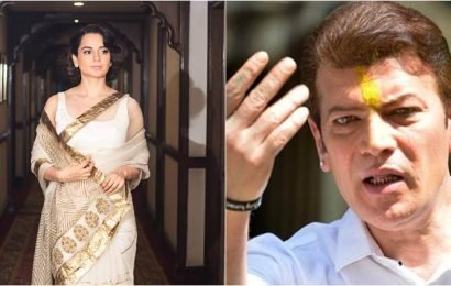 Court summons Kangana Ranaut, sister in defamation cases filed by Aditya Pancholi