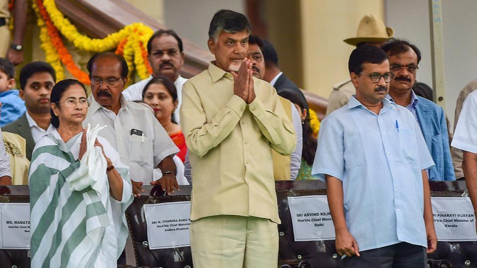 Mamata, Kejriwal among Oppn leaders to skip PM Modi's meeting today