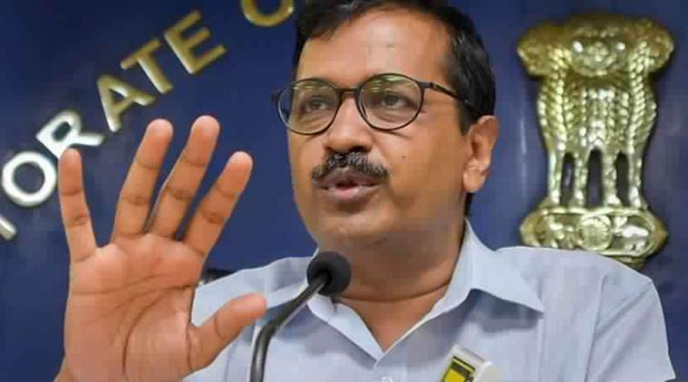 Arvind Kejriwal demands probe into street fight between cops and driver in Delhi's Mukherjee Nagar
