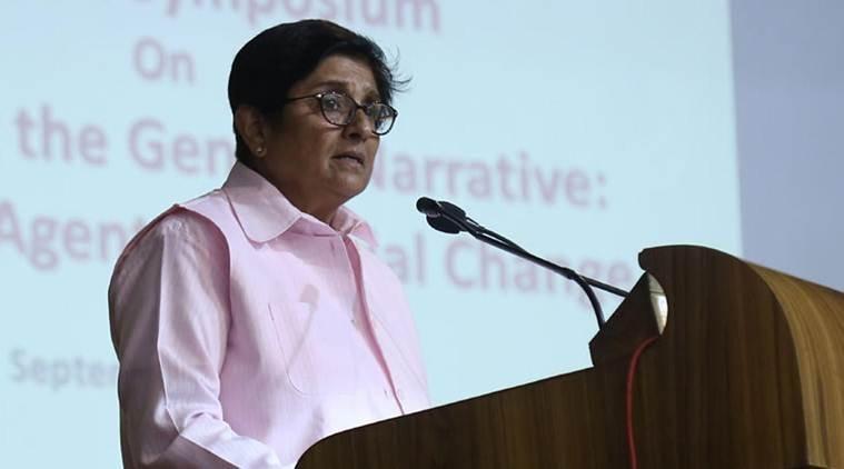 Puducherry turf war: Kiran Bedi's plea in SC today
