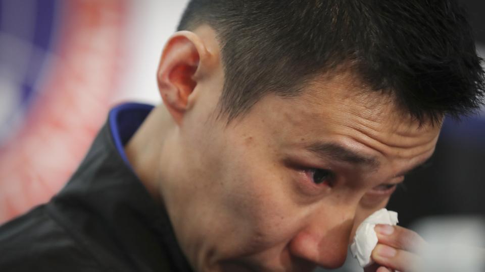 Badminton star Lee Chong Wei retires after cancer battle