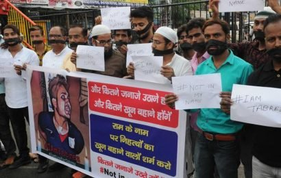 'Blot on humanity': Rahul pans 'powerful voices' at Centre over mob killing