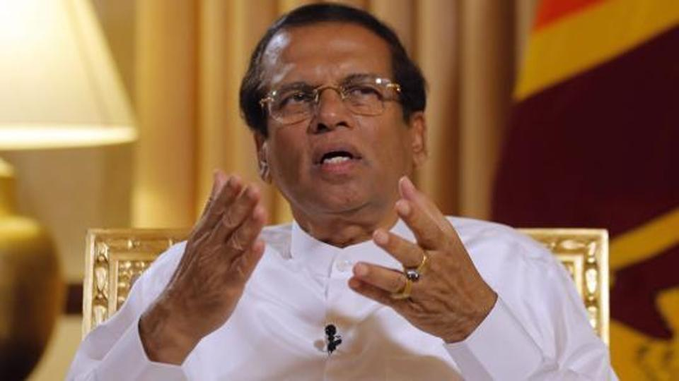 Sri Lanka government defies Maithripala Sirisena to resume parliamentary probe into Easter blasts