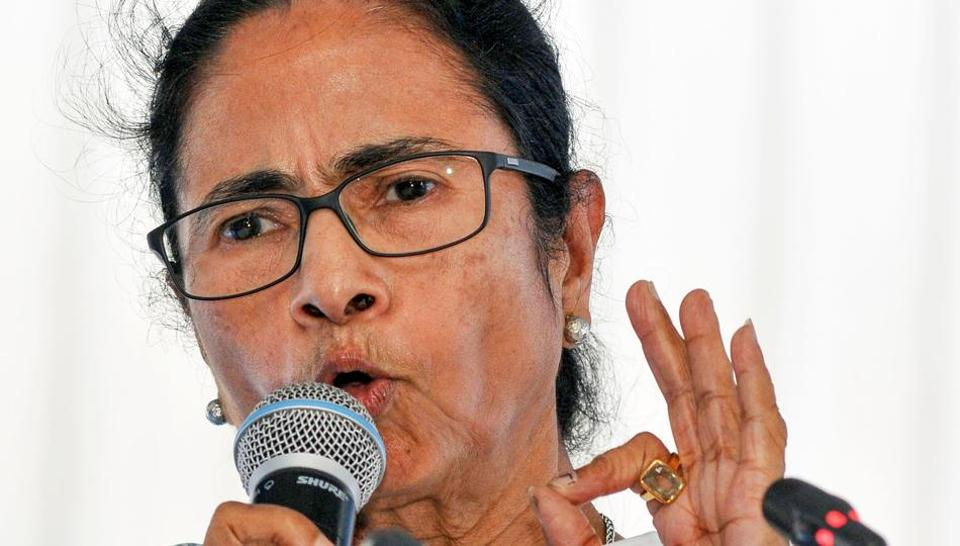 'Efforts to topple my government will be fruitless': Mamata Banerjee slams BJP amid face-off with Centre