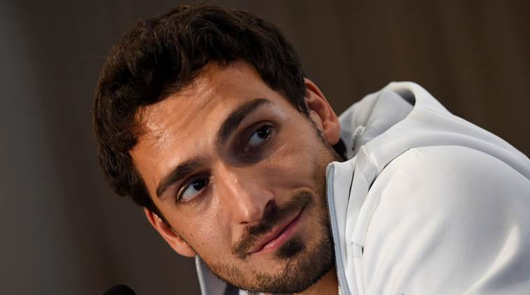 Mats Hummels agrees to return to Borussia Dortmund from Bayern Munich