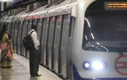 3 notes for city from Delhi debate on free Metro rides for women