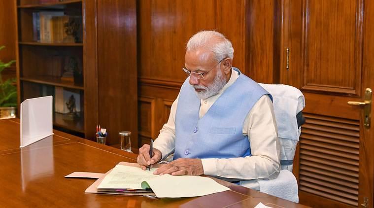 PM Narendra Modi to visit Maldives on June 8
