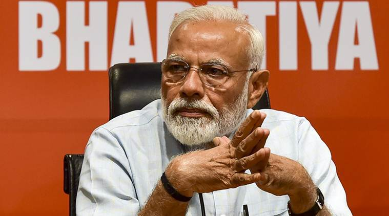 Citing Uber, PM Modi to Secys: Focus on ease of living for people