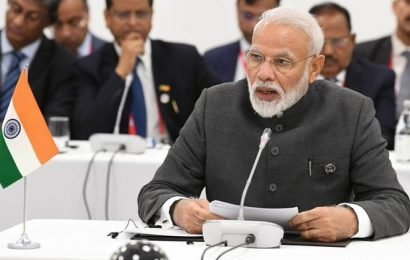 Terrorism, climate change, WTO: What PM Modi told BRICS leaders at G-20
