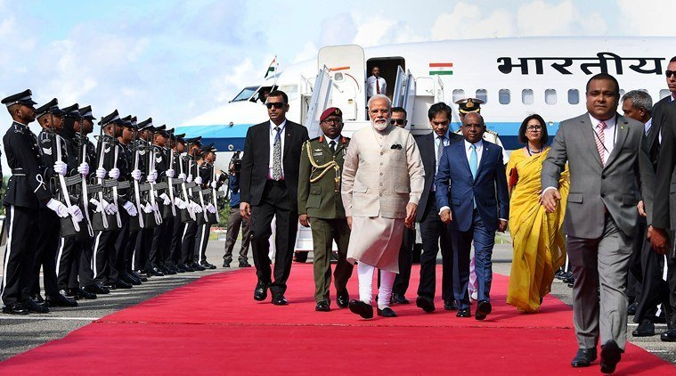 After PM Modi's air snub, Pakistan ready to open airspace 'specifically' for him