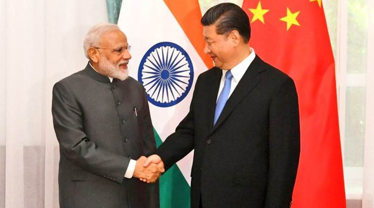 Modi in Bishkek: Pak has to create atmosphere free of terror, don't see it happening, PM tells Xi