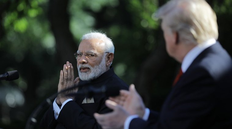 US-India trade ties: India terms preferential status removal as 'unfortunate', Trump cites 'failure of assurance'