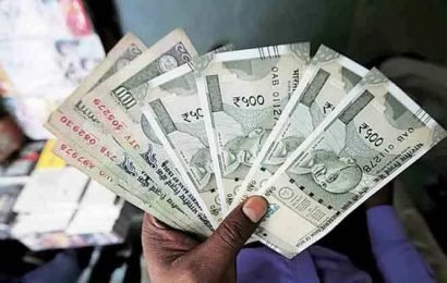 Unaccounted money: Wide variation in estimation, says House committee