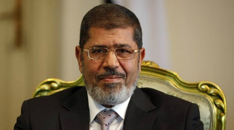 Everything you need to know about Egypt's former president Mohamed Morsi