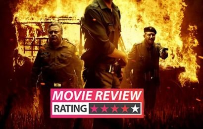 Article 15 Movie Review: Ayushmann Khurrana – Anubhav Sinha's powerful film on caste discrimination is a must-watch | Bollywood Life