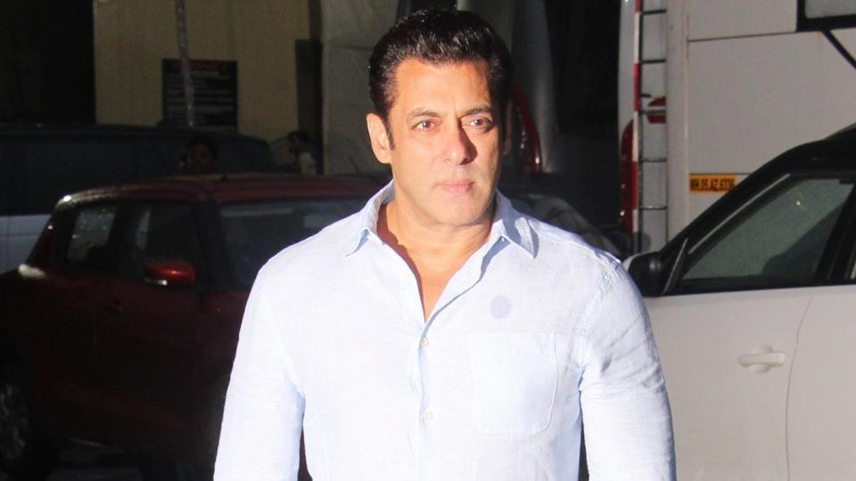 Salman Khan says there will be 'no negativity' between ex-couples in Nach Baliye 9: 'The past is forgiven, forgotten'
