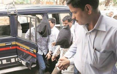 2012 murder at yerawada jail: 2 gangsters held for 'IM member' murder acquitted