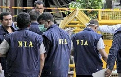 Centre may amend laws to allow NIA probe Indian interests abroad