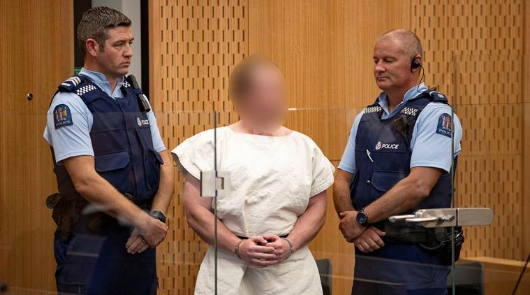 New Zealand terror attacks: Suspect set to enter pleas, first to face new terrorism charge