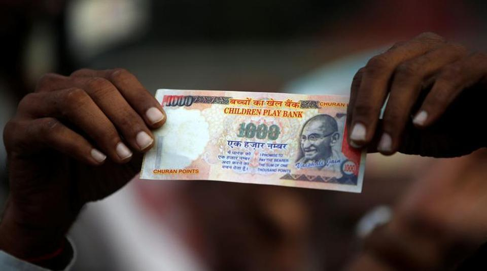 Fake notes deposited during demonetisation; case filed by Union Bank in Pune
