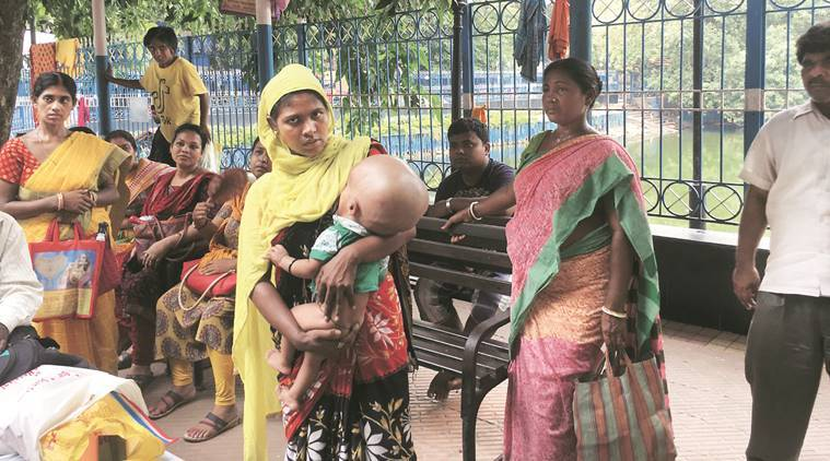 West Bengal: Doctor-patient, public-govt, lines drawn hard in the ward