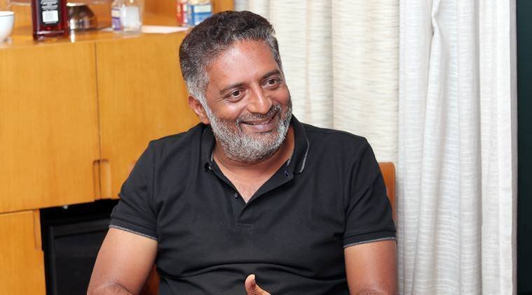 Enjoy your vacation, Prakash Raj tells man unhappy with wife taking selfie with actor