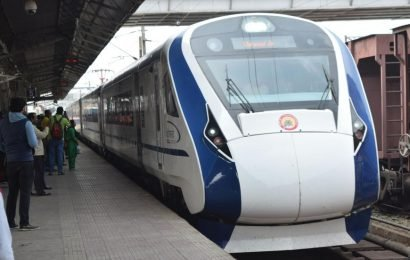 Mumbai to Shirdi in 3 hours: Train 18 may put your ride on fast track